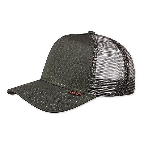 Djinns Cappellino Trucker HFT RipStop berretto baseball mesh cap Taglia  unica - oliva 6a95f2e38b06