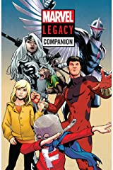 Marvel Legacy Companion Kindle Edition