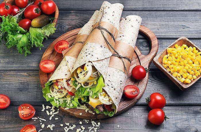 Tortilla-Press