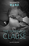 The Marriage Clause (Dirty Sexy Rich)