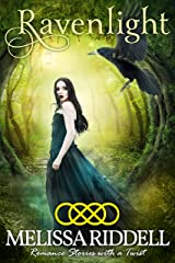 Ravenlight (The Ravenlight Cycles Book 1) Kindle Edition