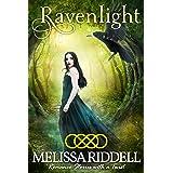 Ravenlight (Ravenlight Cycles Book 1)
