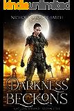 Darkness Beckons (Kat Drummond Book 5)