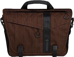 Tenba Messenger DNA 11 Camera and Laptop Bag - Dark Copper (638-374)