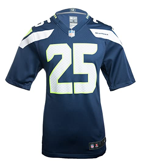 richard sherman jersey