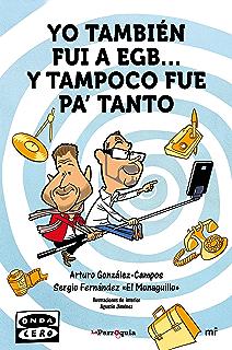 Yo fui a EGB 4 eBook: Jorge Díaz, Javier Ikaz: Amazon.es ...