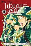 Library Wars: Love & War, Vol. 11