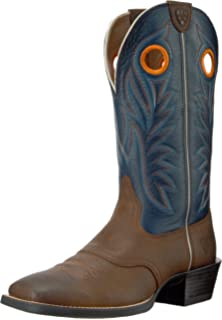 5c16c9eab3a Amazon.com | Ariat Men's Wildstock Western Cowboy Boot | Western