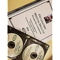 Barkley & Associates Psychiatric Mental Health Nurse Practitioner Certification Review CD Series Audio CD-2018