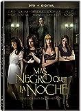 Mas Negro Que La Noche [DVD + Digital]