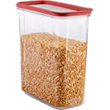 Rubbermaid 1840750 21-Cup Modular Dry Food Storage Zylar Container