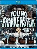 Young Frankenstein 40th Anniversary (Bilingual) [Blu-ray]