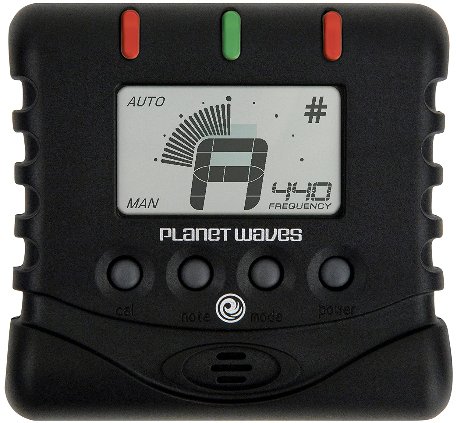 Amazon Planet Waves Universal Chromatic Tuner Musical Instruments