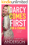 Darcy Comes First (for a change): Love is a Beach