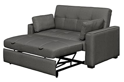 Mechali Products Furniture Serta Sofa Sleeper Convertible Into Lounger/Love  Seat/Bed   Twin
