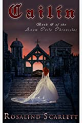 Cailín: A Paranormal Romance (Book I) (Anam Céile Chronicles 1) Kindle Edition