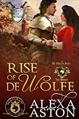 Rise of de Wolfe: De Wolfe Pack Connected World Kindle Edition