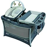 Graco Everest Pack 'n Play Playard, Mason