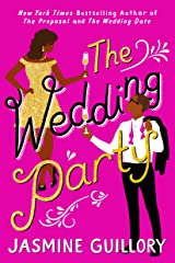 The Wedding Party Paperback
