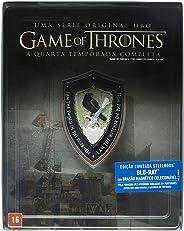 Game Of Thrones 4A Temp Steelbook [Blu-ray]