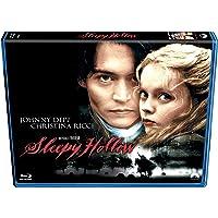 SLEEPY HOLLOW - EDICIÓN HORIZONTAL (BD) [Blu-ray]