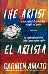 The Artist/El Artista: A detective story in English and Spanish (Spanish Edition) Kindle Edition