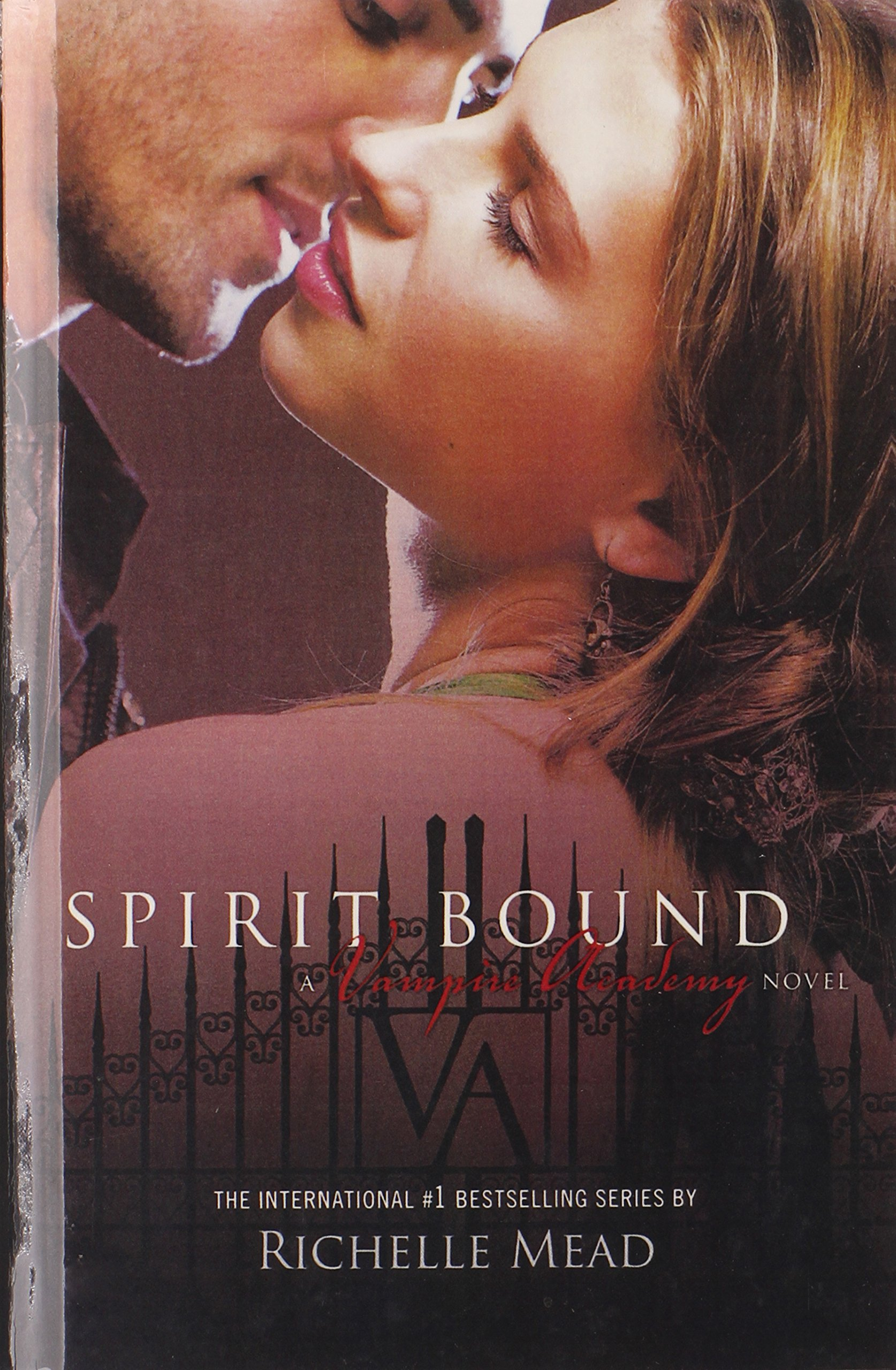 Read Online Spirit Bound (Turtleback School & Library Binding Edition) (Vampire Academy) PDF