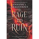 Rage and Ruin (The Harbinger Series, 2)