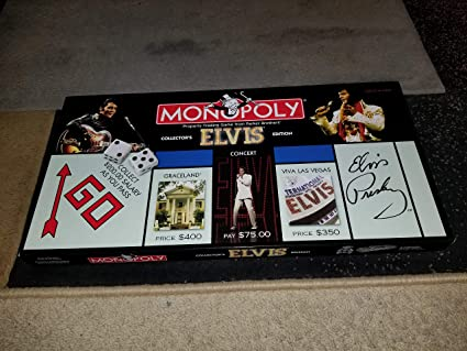 New and Factory Sealed Monopoly Empire Chance and Community Chest Card Deck
