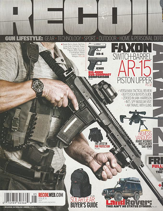 The 8 best ar 15 barrel under 200