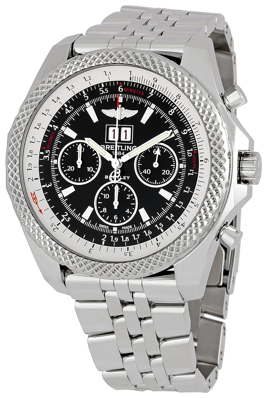 Breitling Bentley 6,75 Gents Reloj Deportivo a4436412/b959: Amazon.es: Relojes