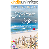 Hurricane Beach: A Sweet Second Chance Romance (Southern Storms Book 1)
