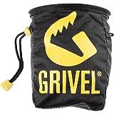 Grivel(グリベル) チョークバッグ ブラック BK