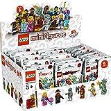 LEGO Minifigures-Personaggi da Collezione 6 4648586 (Conf.60bustine)
