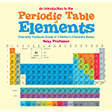 an introduction to the periodic table of elements chemistry textbook grade 8 childrens chemistry - Periodic Table Of Elements Alkaline Earth Metals