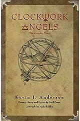 RUSH's Clockwork Angels: The Graphic Novel Paperback