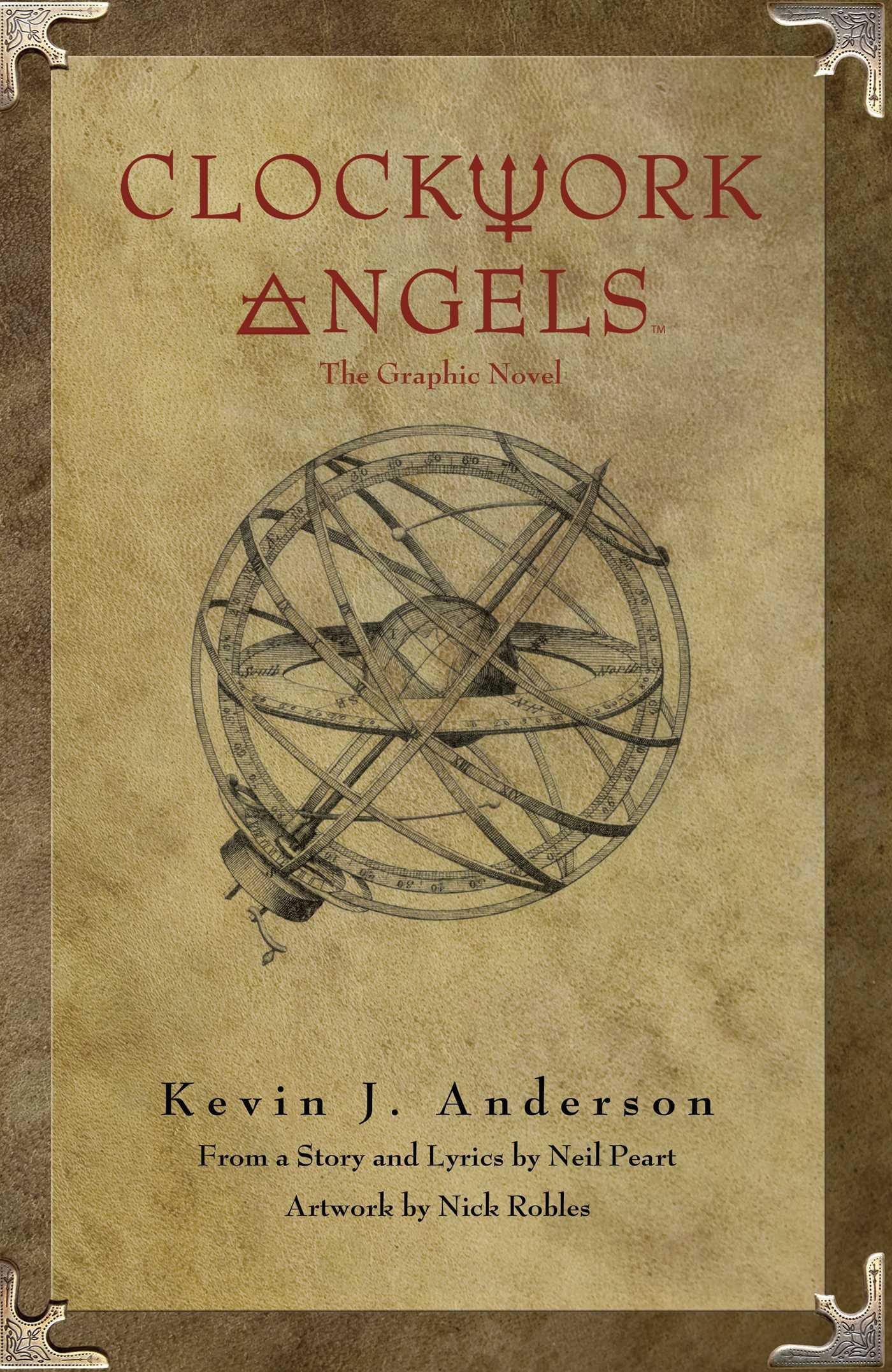 Clockwork Angel Pdf