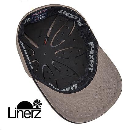 Image Unavailable. Image not available for. Color  Linerz Bump Cap Hat  Insert ... f4da300839c6