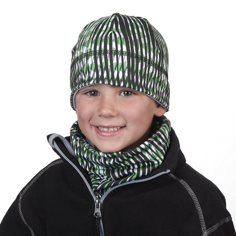 Midweight Beanie Turtle Fur Kids Comfort Shell Brain Shroud