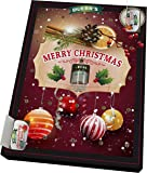 Offizieller Duerr's Marmeladen-Adventskalender