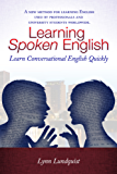 Learning Spoken English (English Edition)