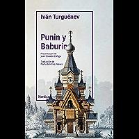 Punin y Baburin (OTRAS LATITUDES nº 64)