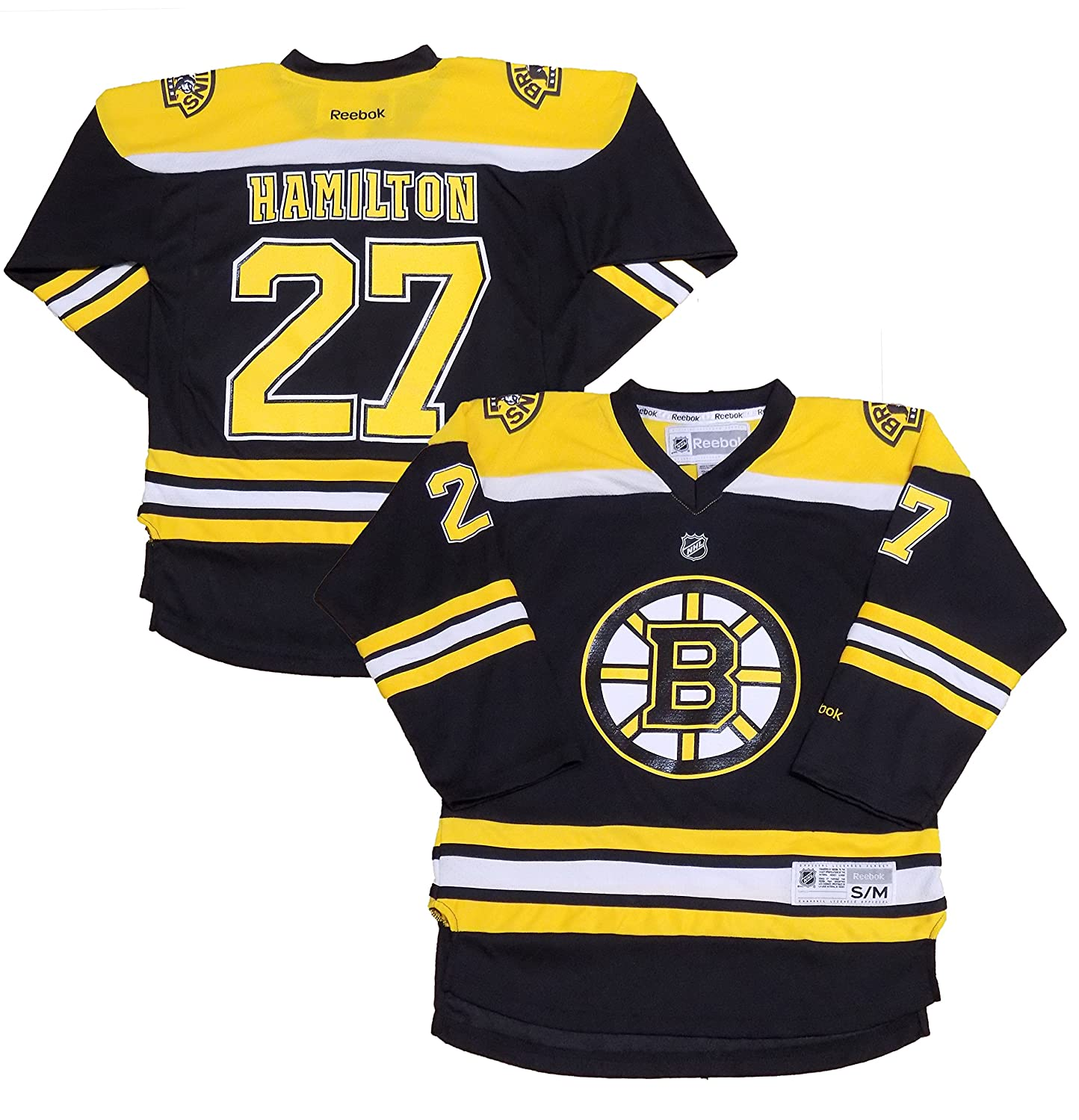 half off e8229 c01d2 Outerstuff Boston Bruins Girls Pink Youth Fashion Jersey