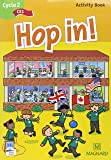 Hop in ! Cycle 2 CE1 : Activity Book