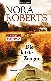 Die letzte Zeugin: Roman