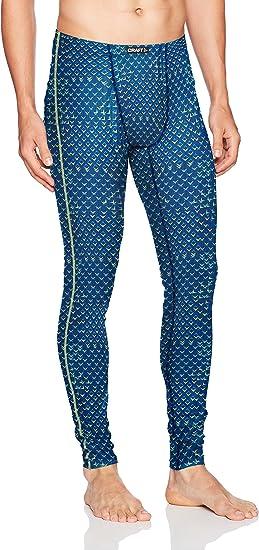 Craft Mens Mix /& Match Base Layer Pants