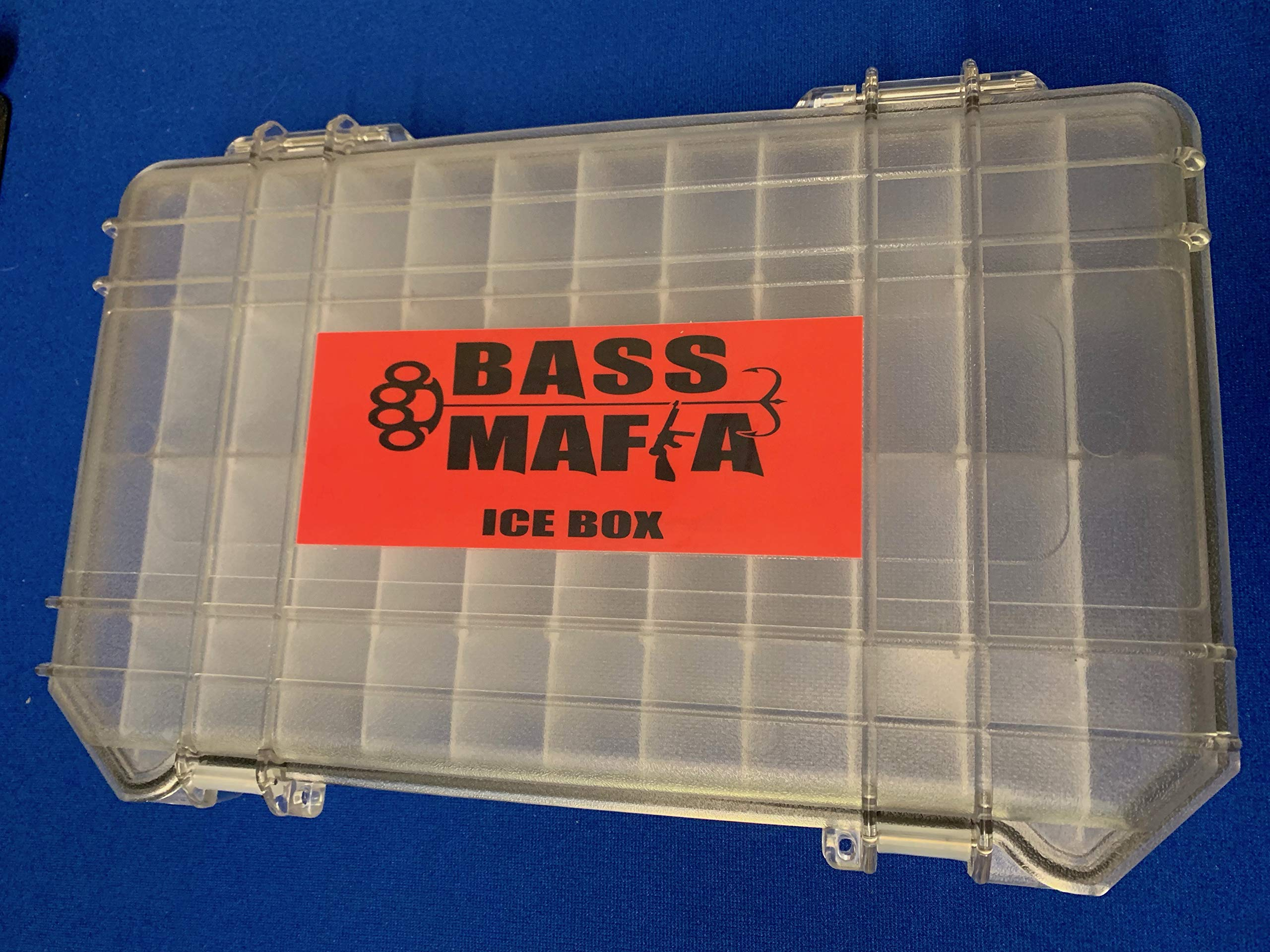 Bass Mafia ICEBOX 3700 by Ice Box