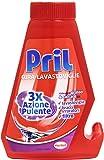 Pril Kraft-Gel Ultra–Nettoyant cura-lavastoviglie–4flacons de 250ml [1l]