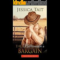ROMANCE: The Billionaire's Bargain (Western Pregnancy Cowboy Book 1)
