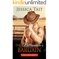 ROMANCE: The Billionaire's Bargain (Western Pregnancy Cowboy Book 1)